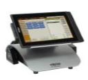 MICROS POS WORKSTATION