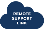 Remote Support Link